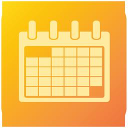 Calendar plugin for AppGini